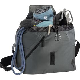 Black Diamond Gym Solution Gear Bag 30l gray